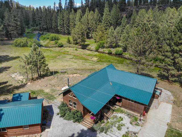 42342 Big Springs Ct, Old Station, CA 96071 (#21-3005) :: Waterman Real Estate