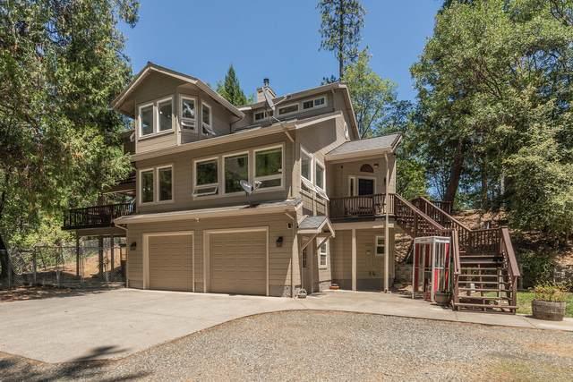 131 E. Weaver Creek Rd, Weaverville, CA 96093 (#21-3010) :: Waterman Real Estate