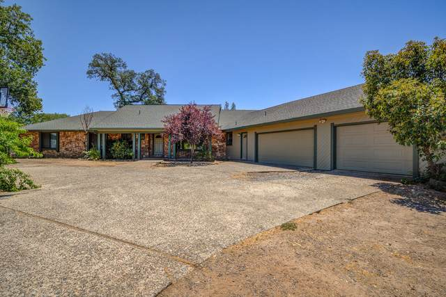 22407 Whipple Tree Ln, Palo Cedro, CA 96073 (#21-3020) :: Coldwell Banker C&C Properties