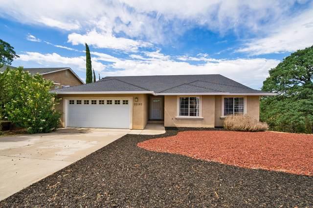 22182 Oak Run Pl, Cottonwood, CA 96022 (#21-3027) :: Waterman Real Estate