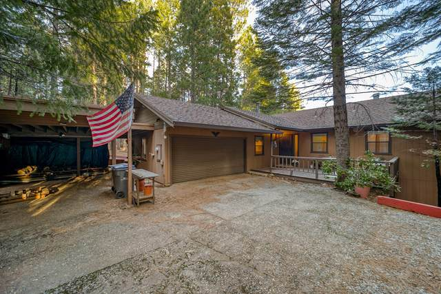 7426 Shasta Forest Dr, Shingletown, CA 96088 (#21-303) :: Waterman Real Estate