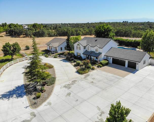 18985 Country Hills Dr, Cottonwood, CA 96022 (#21-3043) :: Wise House Realty