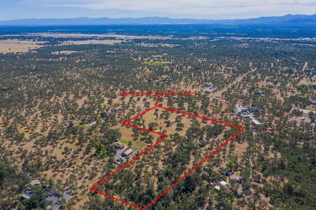 Rusty Lane, Palo Cedro, CA 96073 (#21-3072) :: Coldwell Banker C&C Properties