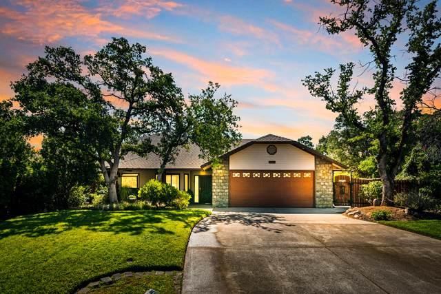 4375 Wild Flower Way, Redding, CA 96001 (#21-3102) :: Waterman Real Estate