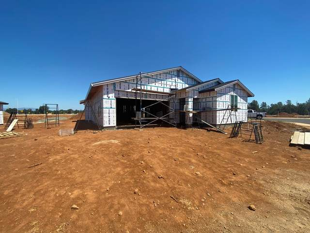 2855 Ukonom Drive Lot 3, Redding, CA 96002 (#21-3104) :: Vista Real Estate