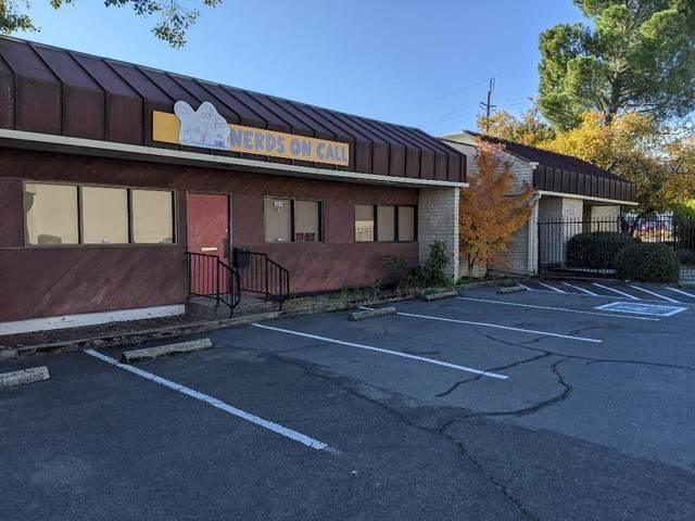 1733 Oregon St, Redding, CA 96001 (#21-311) :: Waterman Real Estate