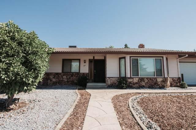 364 Rosewood Dr, Redding, CA 96003 (#21-3117) :: Waterman Real Estate