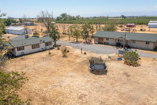 21815 Flores Ave, Red Bluff, CA 96080 (#21-3121) :: Waterman Real Estate