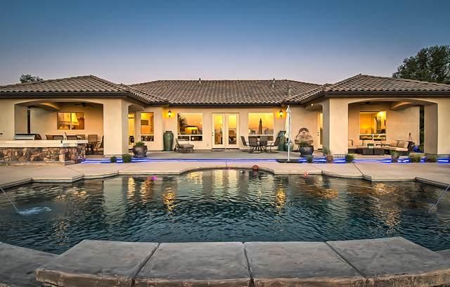 18335 Del Mar Dr, Cottonwood, CA 96022 (#21-3130) :: Waterman Real Estate
