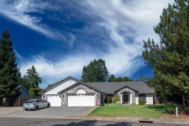 4185 Brittany Dr, Redding, CA 96002 (#21-3134) :: Wise House Realty