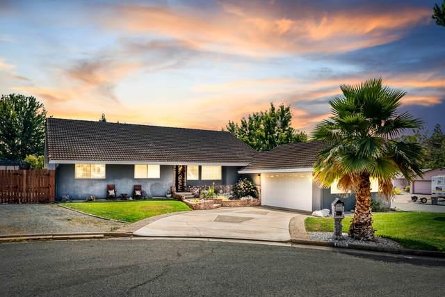 6073 Betty Ann Ct, Redding, CA 96003 (#21-3135) :: Waterman Real Estate