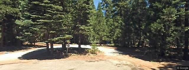 Meteorite Way, Shingletown, CA 96088 (#21-3138) :: Wise House Realty