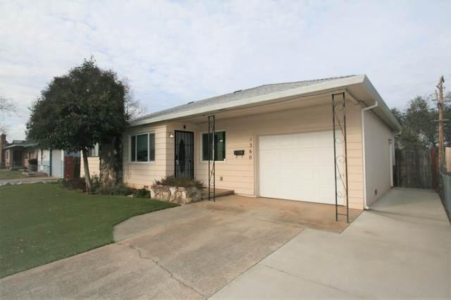 1360 Pinon Ave, Anderson, CA 96007 (#21-315) :: Waterman Real Estate