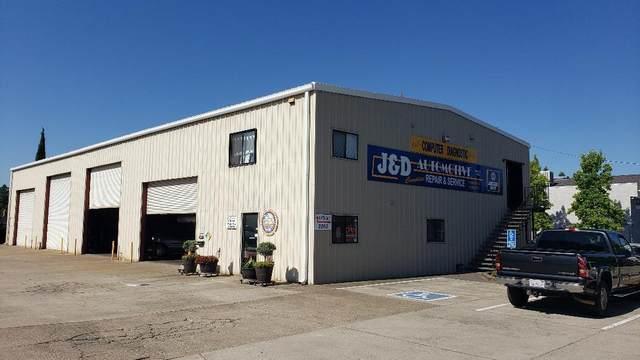 2265 Hartnell Ave, Redding, CA 96002 (#21-3178) :: Waterman Real Estate