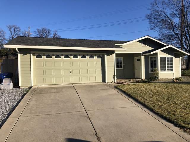 1783 Almaden Dr, Redding, CA 96001 (#21-318) :: Waterman Real Estate