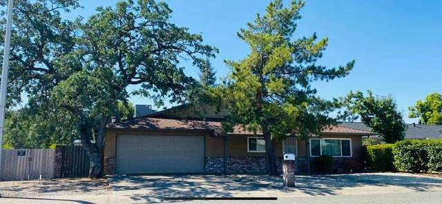 361 Woodcliff Dr, Redding, CA 96003 (#21-3187) :: Wise House Realty