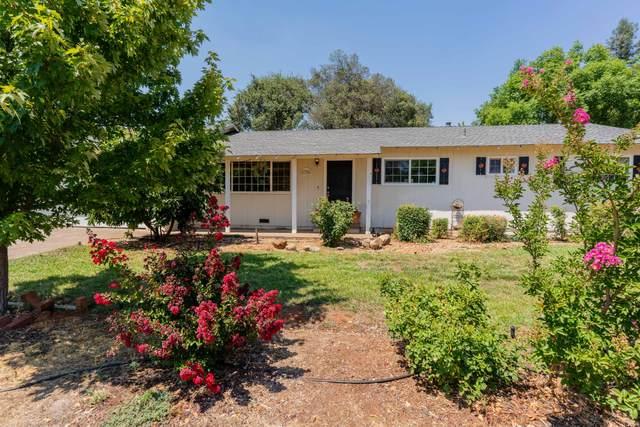 1336 Ledell Dr, Redding, CA 96002 (#21-3190) :: Wise House Realty