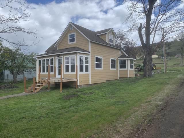 101 Adin St, Adin, CA 96006 (#21-3198) :: Real Living Real Estate Professionals, Inc.