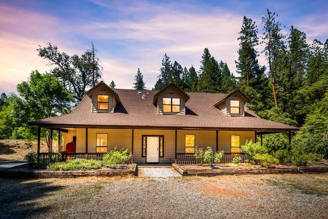 27914 Mc Candless Rd, Bella Vista, CA 96008 (#21-3216) :: Wise House Realty