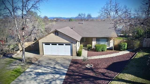 531 Hanland Ct, Redding, CA 96003 (#21-322) :: Waterman Real Estate