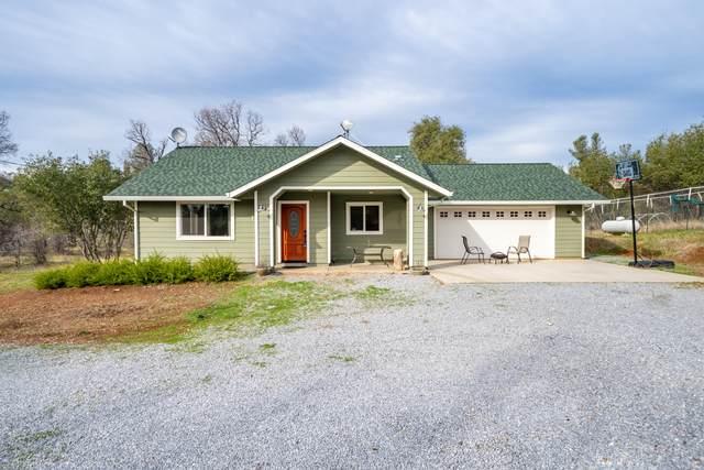 22762 Jones Valley Trl, Redding, CA 96003 (#21-323) :: Waterman Real Estate