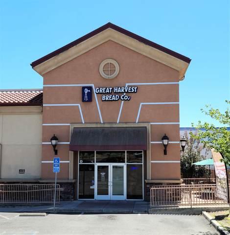 930 Hilltop Dr, Suite D, Redding, CA 96003 (#21-3246) :: Waterman Real Estate