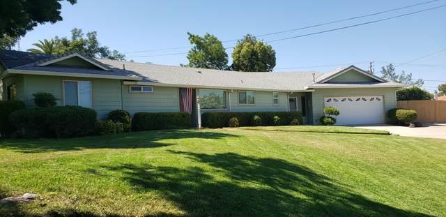 2180 Oak Ridge Dr, Redding, CA 96001 (#21-3252) :: Waterman Real Estate
