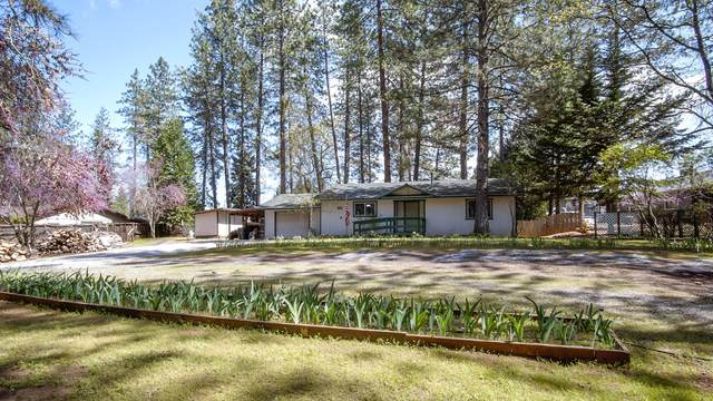 6637 Black Butte Rd, Shingletown, CA 96088 (#21-3259) :: Vista Real Estate
