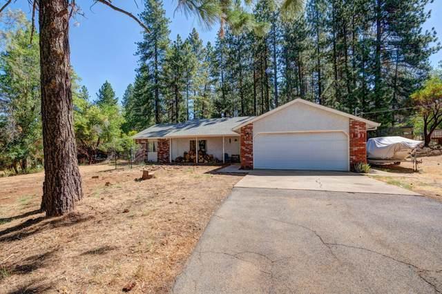 6753 Black Butte Rd, Shingletown, CA 96088 (#21-3273) :: Coldwell Banker C&C Properties