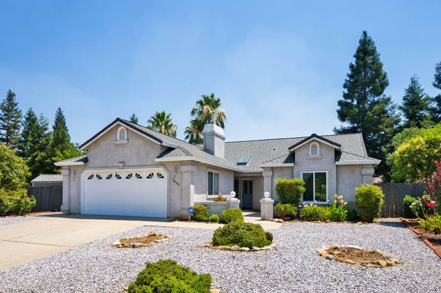 1035 Hillsdale Ct, Redding, CA 96003 (#21-3282) :: Real Living Real Estate Professionals, Inc.