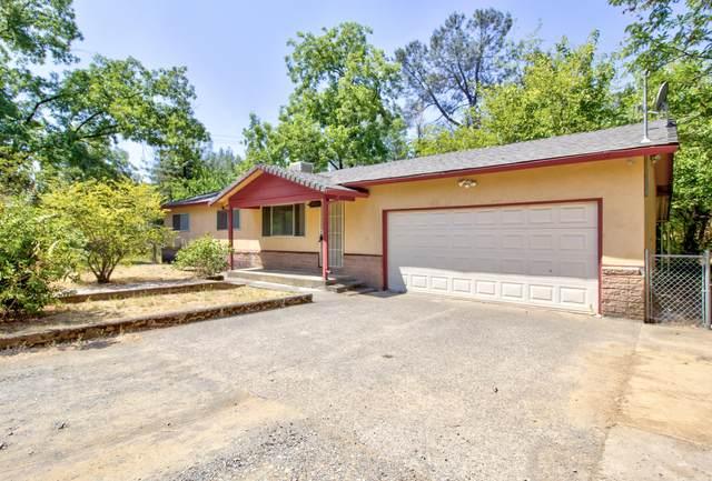 1724 Washington Ave, Shasta Lake, CA 96019 (#21-3296) :: Waterman Real Estate