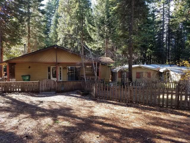 33453 Plateau Pines Rd, Shingletown, CA 96088 (#21-3297) :: Vista Real Estate