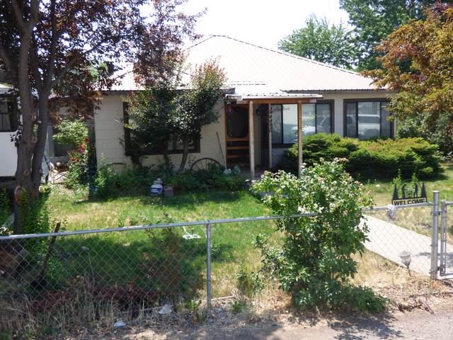 24958 Curve St, Fall River Mills, CA 96028 (#21-3318) :: Waterman Real Estate