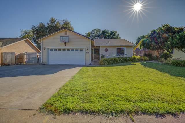 3372 Lawrence Rd, Redding, CA 96002 (#21-3327) :: Waterman Real Estate