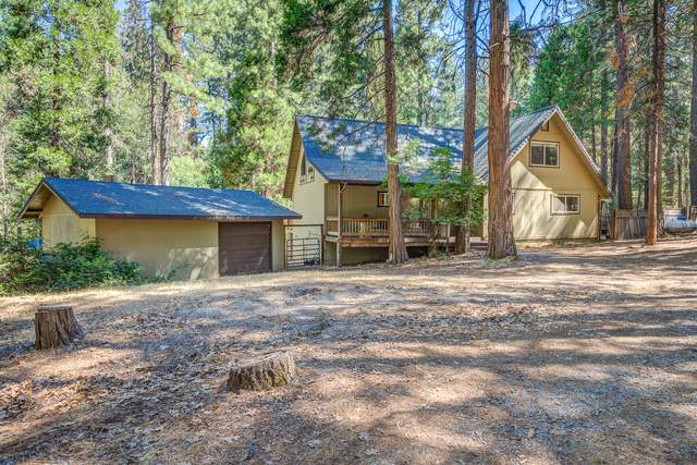 30794 Thumper Dr, Shingletown, CA 96088 (#21-3328) :: Wise House Realty