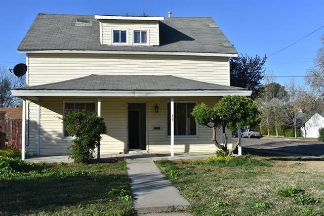 855 Johnson St, Red Bluff, CA 96080 (#21-3330) :: Waterman Real Estate