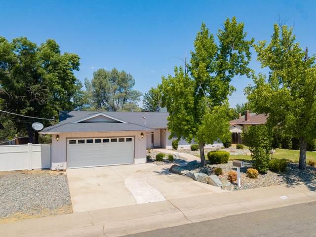 740 Oleta Dr, Redding, CA 96003 (#21-3336) :: Waterman Real Estate