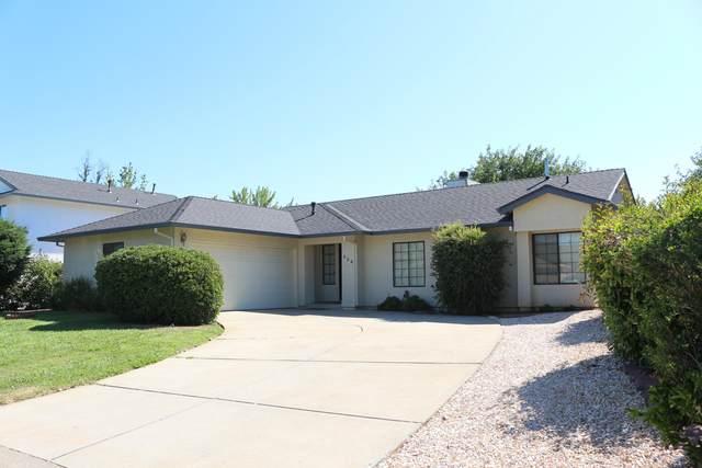 525 Chancellor Blvd, Redding, CA 96003 (#21-3340) :: Vista Real Estate