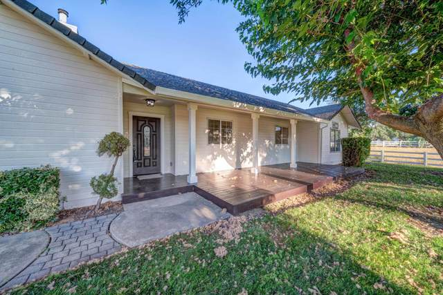 22519 Stoney Creek Ln, Palo Cedro, CA 96073 (#21-3359) :: Coldwell Banker C&C Properties