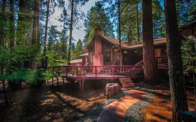 30925 Thumper Dr, Shingletown, CA 96088 (#21-3379) :: Waterman Real Estate
