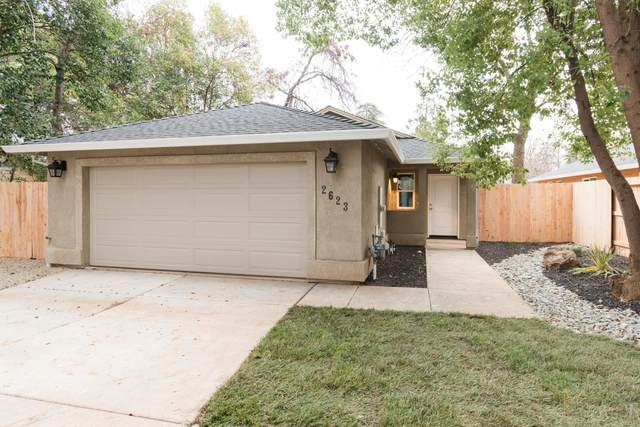 1740 Ashby Rd, Shasta Lake, CA 96019 (#21-3384) :: Waterman Real Estate