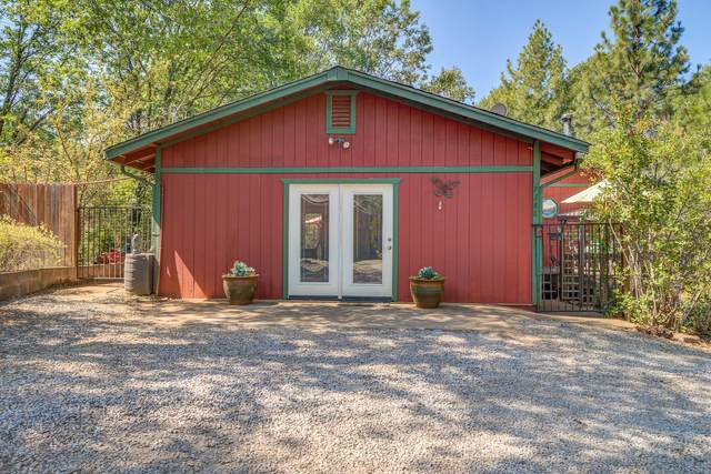 7386 Tahoe Ln, Shingletown, CA 96088 (#21-3411) :: Waterman Real Estate