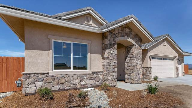 4717 Lower Springs Rd, Redding, CA 96001 (#21-3417) :: Wise House Realty
