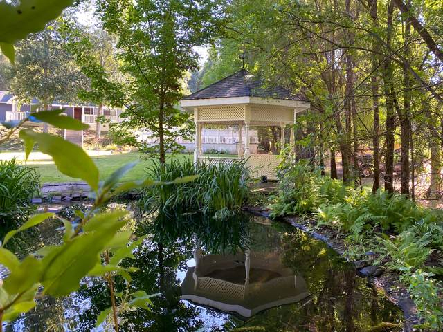 1101 Oregon St, Weaverville, CA 96093 (#21-3418) :: Vista Real Estate