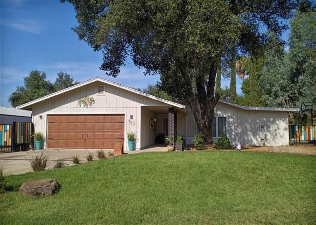 460 Moonstone Way, Redding, CA 96003 (#21-3425) :: Vista Real Estate