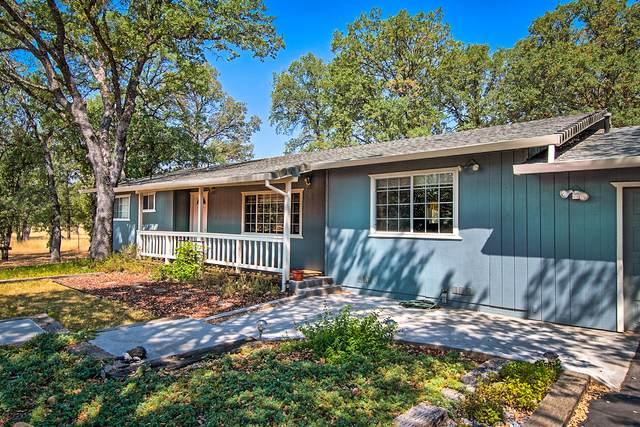10604 Pebble Creek Ln, Palo Cedro, CA 96073 (#21-3428) :: Coldwell Banker C&C Properties