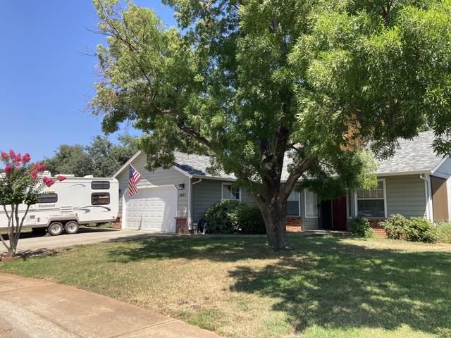3457 Bridger Dr, Redding, CA 96002 (#21-3432) :: Waterman Real Estate