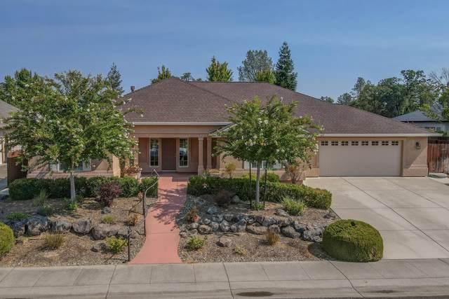 19322 Titleist Way, Redding, CA 96003 (#21-3433) :: Real Living Real Estate Professionals, Inc.