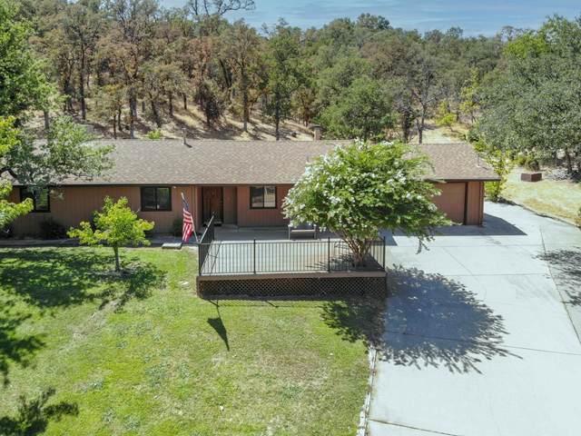 8754 Maynard Rd, Palo Cedro, CA 96073 (#21-3434) :: Vista Real Estate