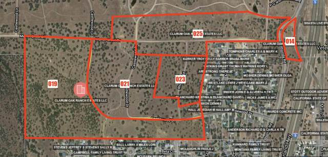 Oak Ranch Estates, Cottonwood, CA 96022 (#21-3443) :: Coldwell Banker C&C Properties